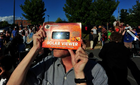 Astronomy Club of Asheville hosts Venus Transit viewing-attachment0