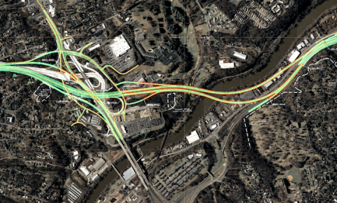 Buncombe commissioners to consider I-26 connector plan-attachment0