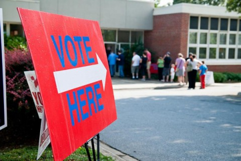 Early voting is underway as of Thursday, Oct. 20. Find out when and where you can early vote in Buncombe County.