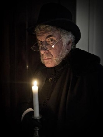 Get your humbug on with Montford Park Players' A Christmas Carol