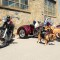 "TAILSPIN: Garage TRS' monthly nonprofit fundraiser is ""not your typical bike night,"" according to company owner Tyler Garrison,  who characterizes the event as a community get-together instead. The first iteration of the 2017 series benefits Brother Wolf Animal Rescue."